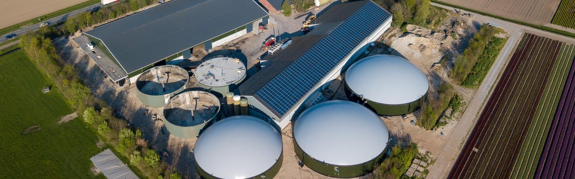 Opinie: Omarm de huidige groen gas ondernemers